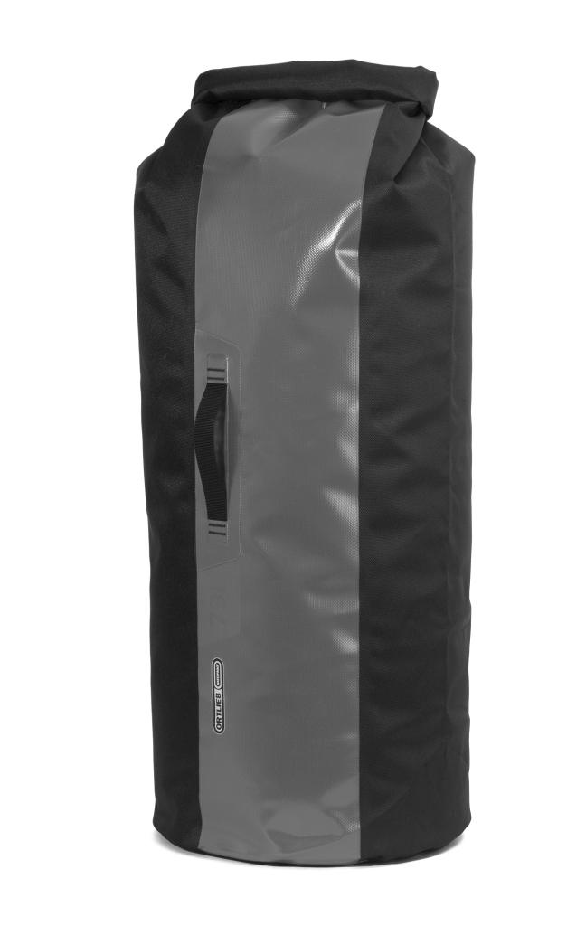 Ortlieb Packsack PS490 79 L schwarz grau-30