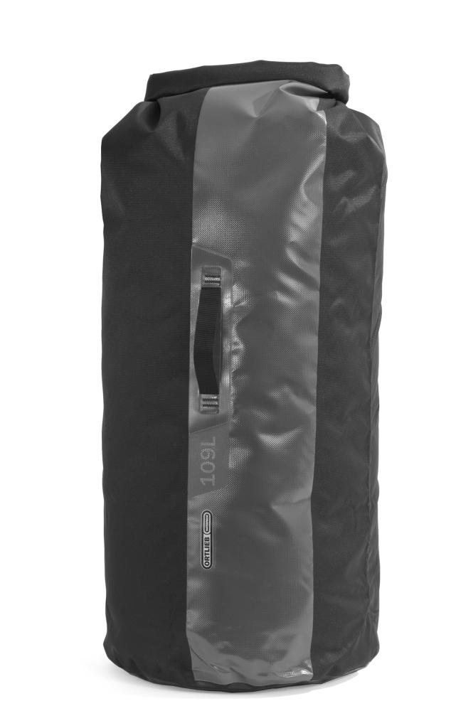 Ortlieb Packsack PS490 109 L schwarz grau-30