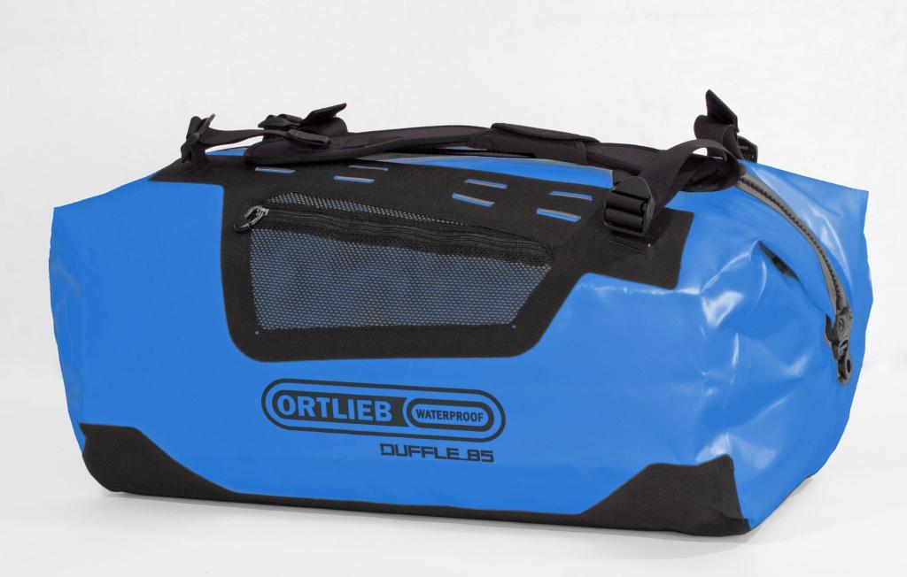 Ortlieb Duffle 85 Liter ozeanblau schwarz-30
