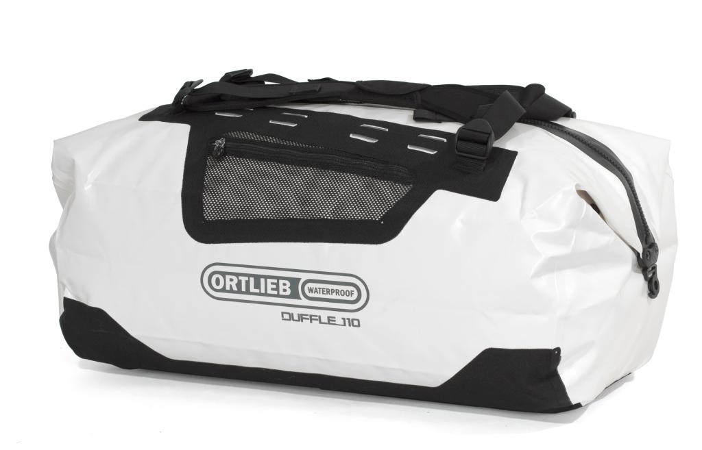 Ortlieb Duffle 110 Liter weiß schwarz-30