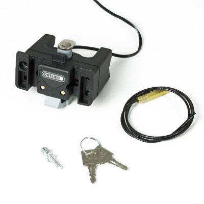 Ortlieb Ultimate 6 Pro E Montageset schwarz-30
