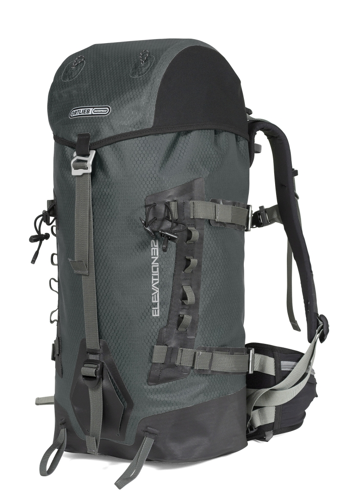 Ortlieb Elevation 32 L schiefer-30