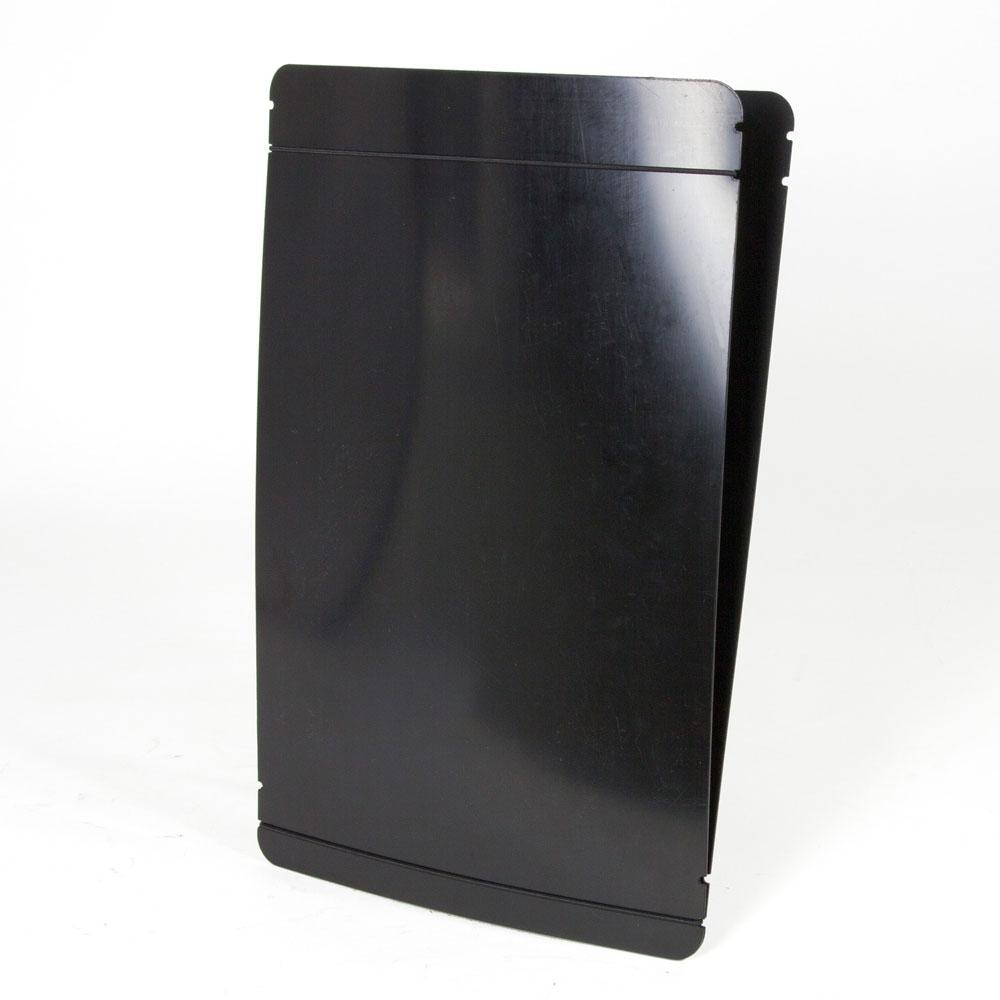 Ortlieb Innenunterteilung Für Messenger Bag XL schwarz-30