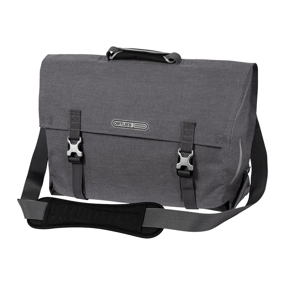 Ortlieb Commuter-Bag Urban Line QL2.1 L pepper-30