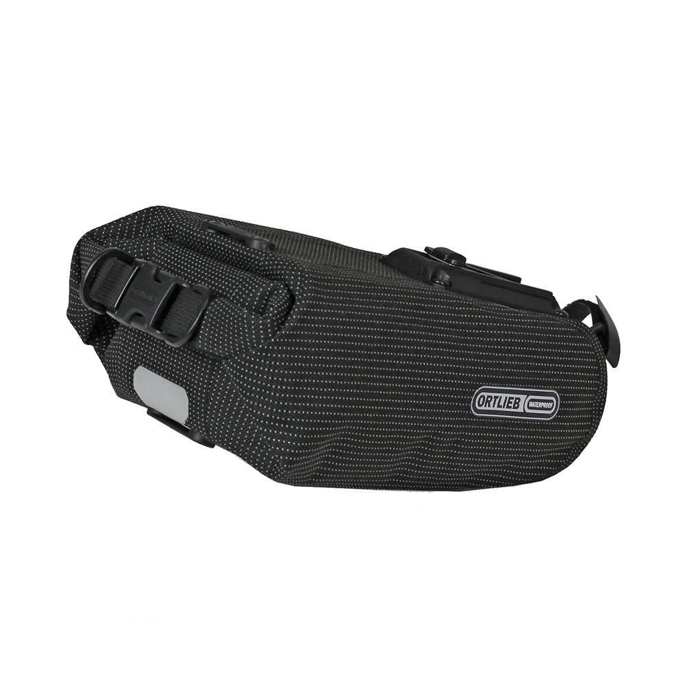 Ortlieb Saddle-Bag L schwarz reflex-30