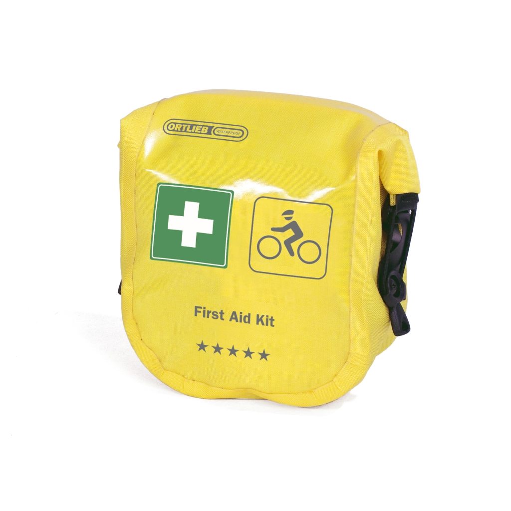 Ortlieb First-Aid-Kit Bike gelb-30