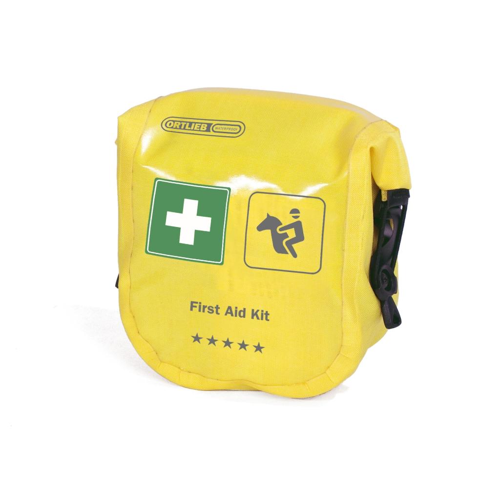 Ortlieb First-Aid-Kit Pferdesport gelb-30