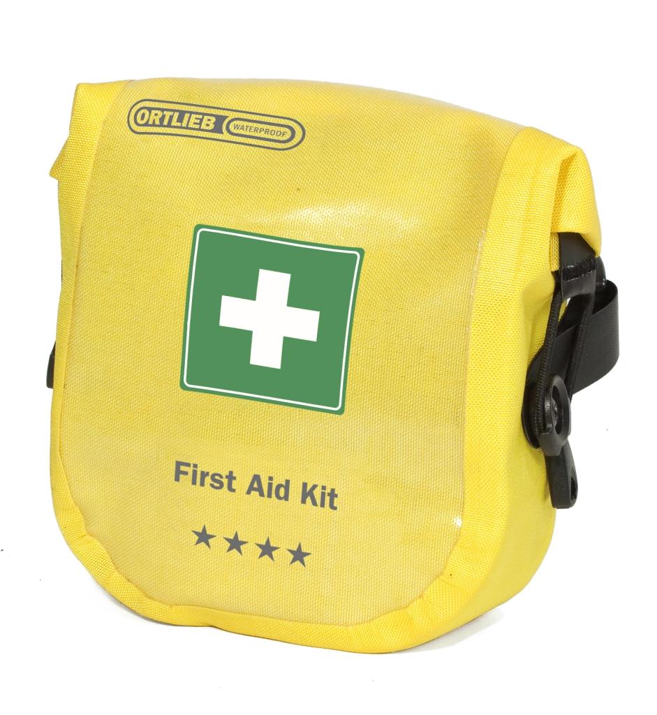 Ortlieb First-Aid-Kit Medium gelb-30