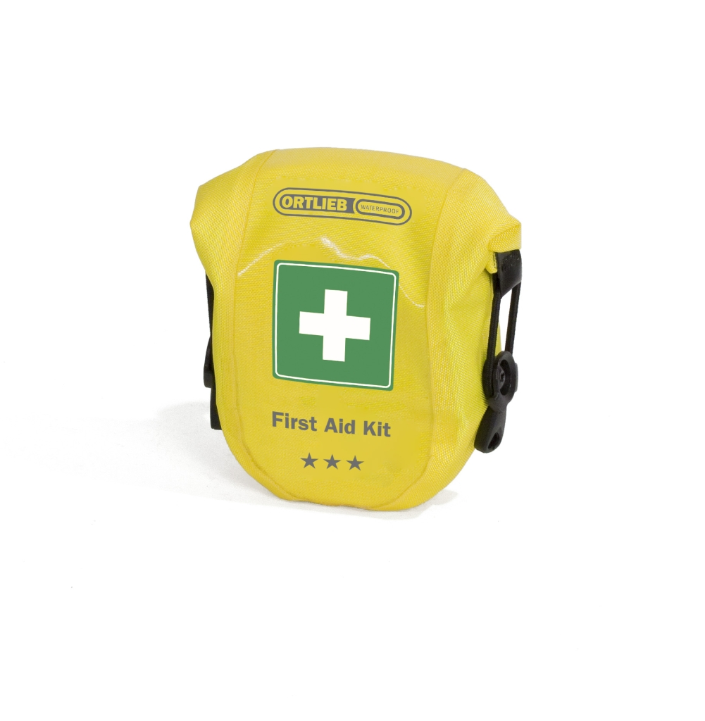 Ortlieb First-Aid-Kit Regular gelb-30