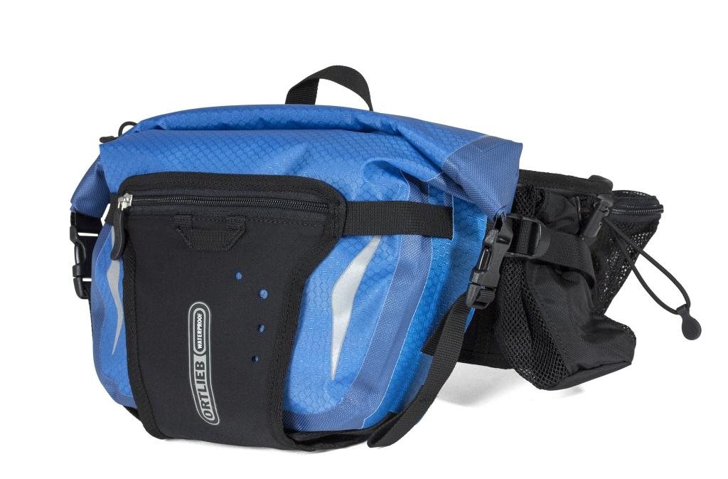 Ortlieb Hip-Pack 2 L ozeanblau-stahlblau-30