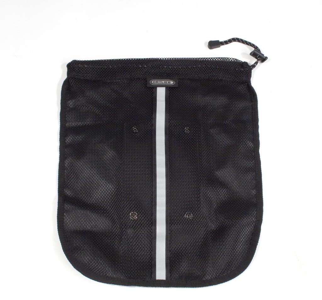 Ortlieb Netzaußentasche schwarz-30