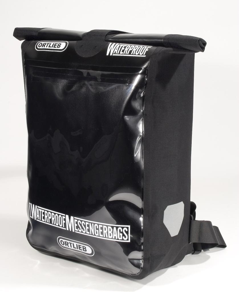 Ortlieb Messenger Bag Pro schwarz-30