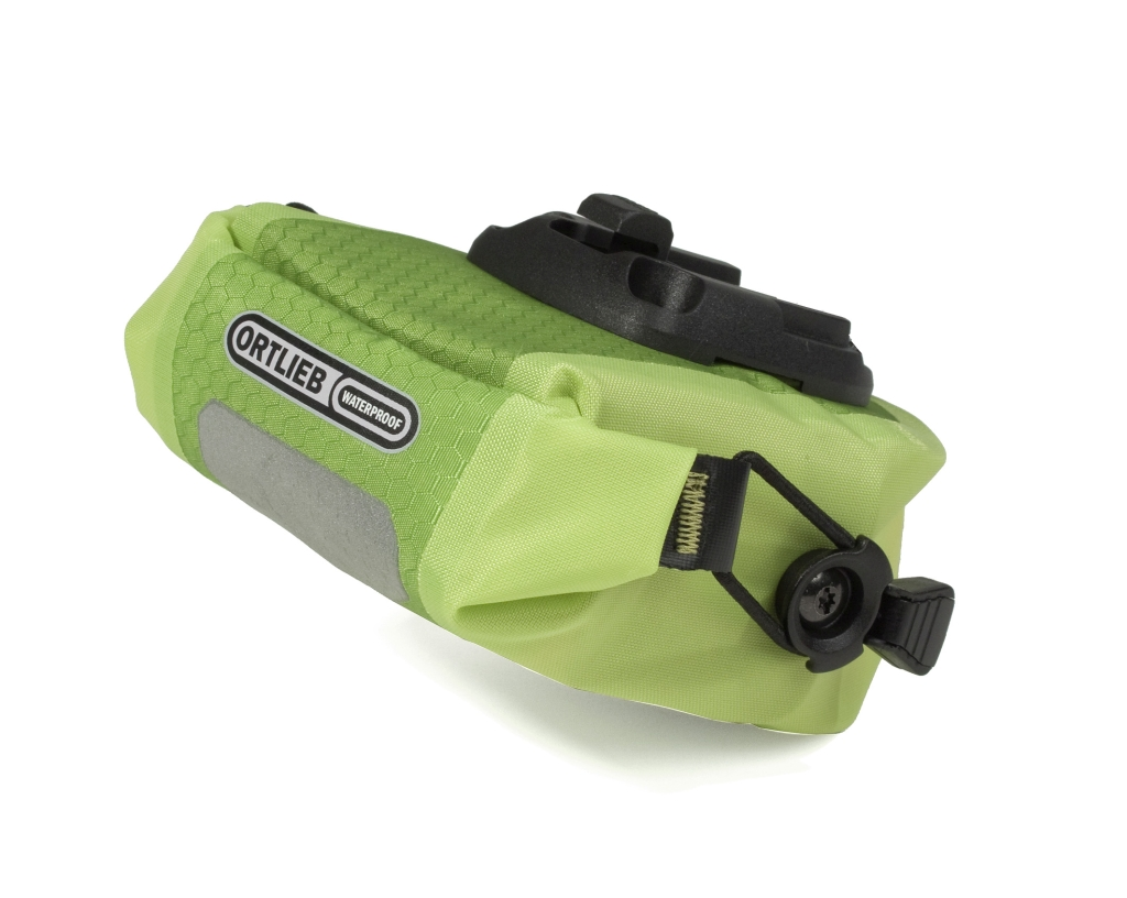 Ortlieb Saddle-Bag Micro hellgrün limone-30