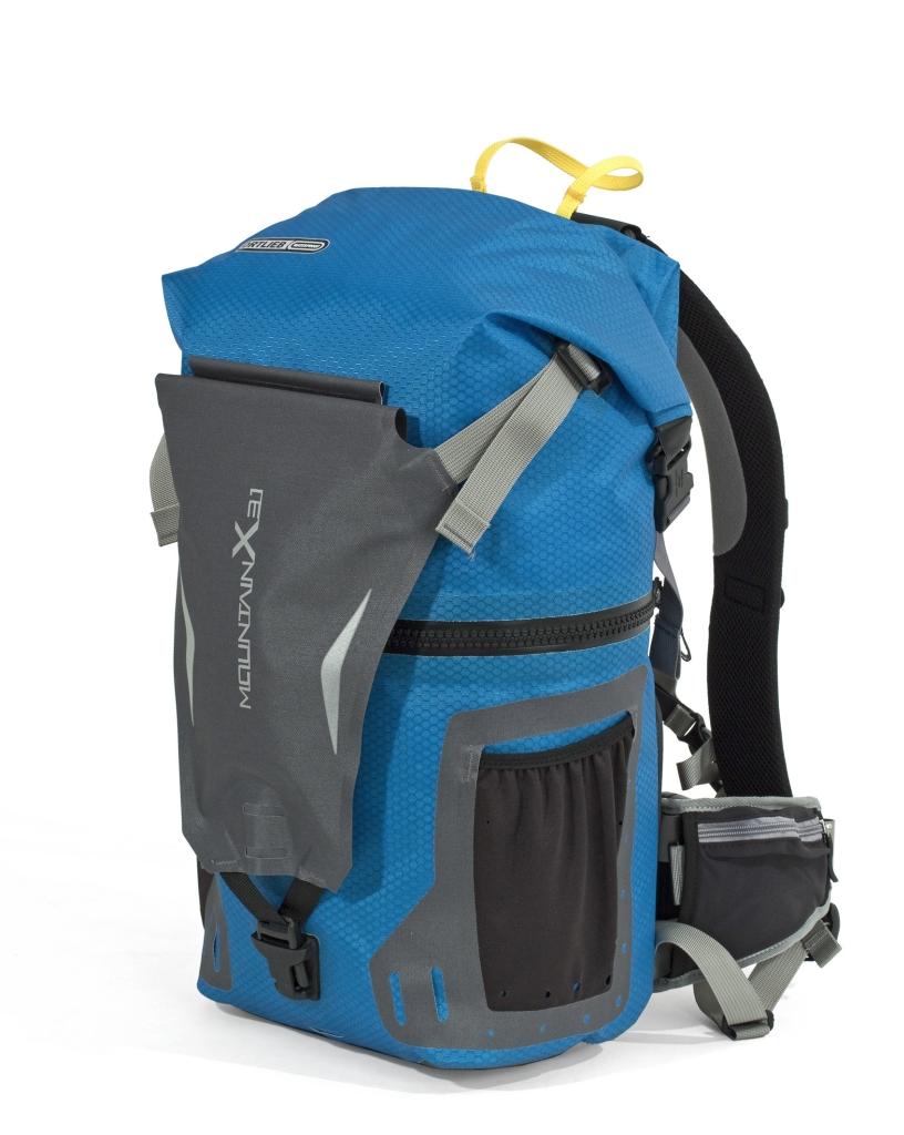 Ortlieb Mountainx X 31 L ozeanblau-30