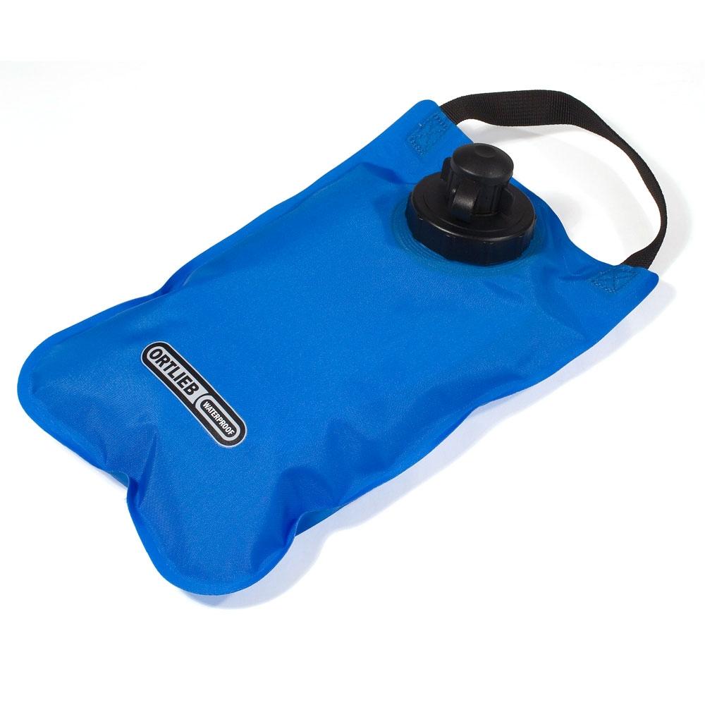 Ortlieb Wasserbeutel 2 L blau-30