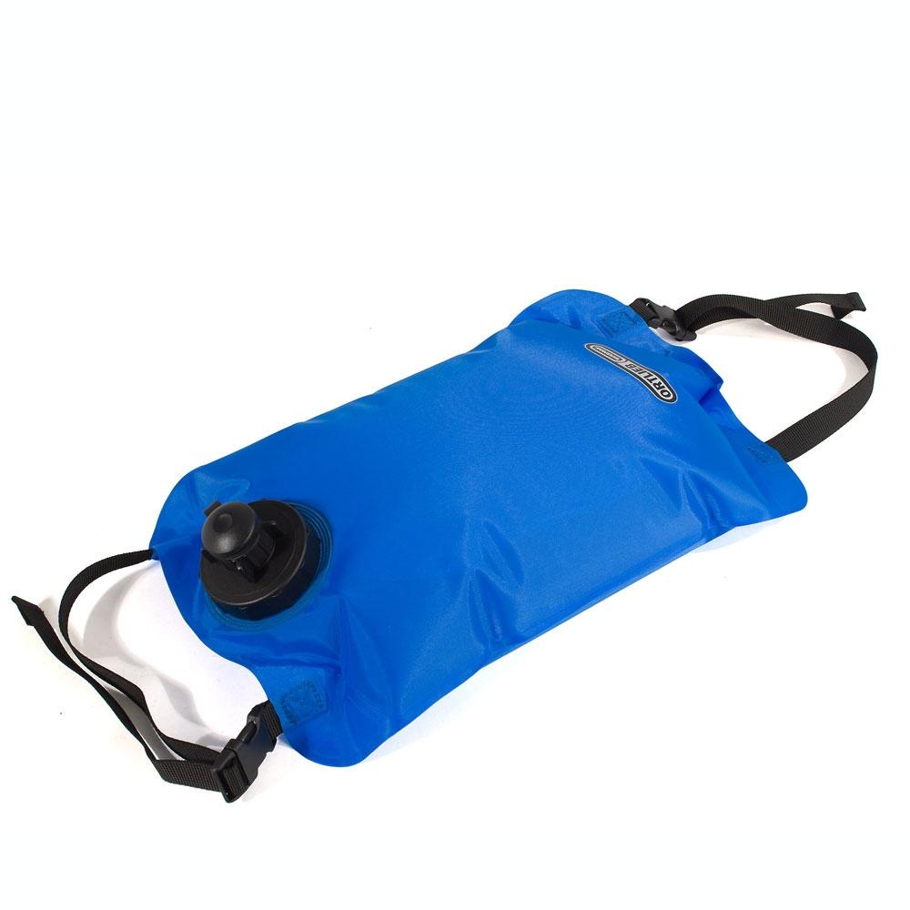 Ortlieb Wasserbeutel 4 L blau-30