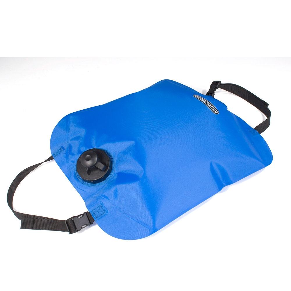 Ortlieb Wasserbeutel 10 L blau-30