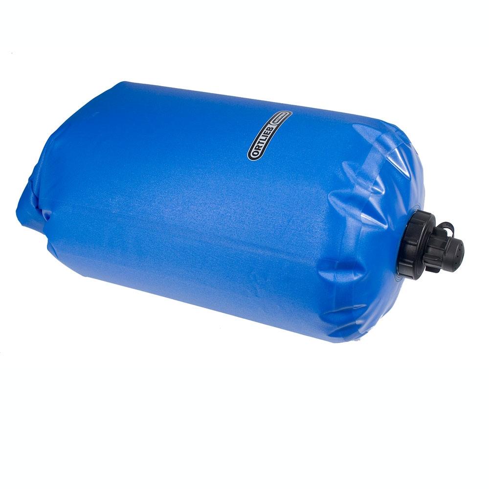 Ortlieb Wassersack 10 L blau-30