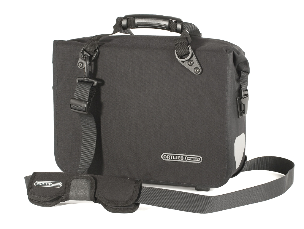 Ortlieb Office-Bag Black'N White QL2.1 schwarz-30