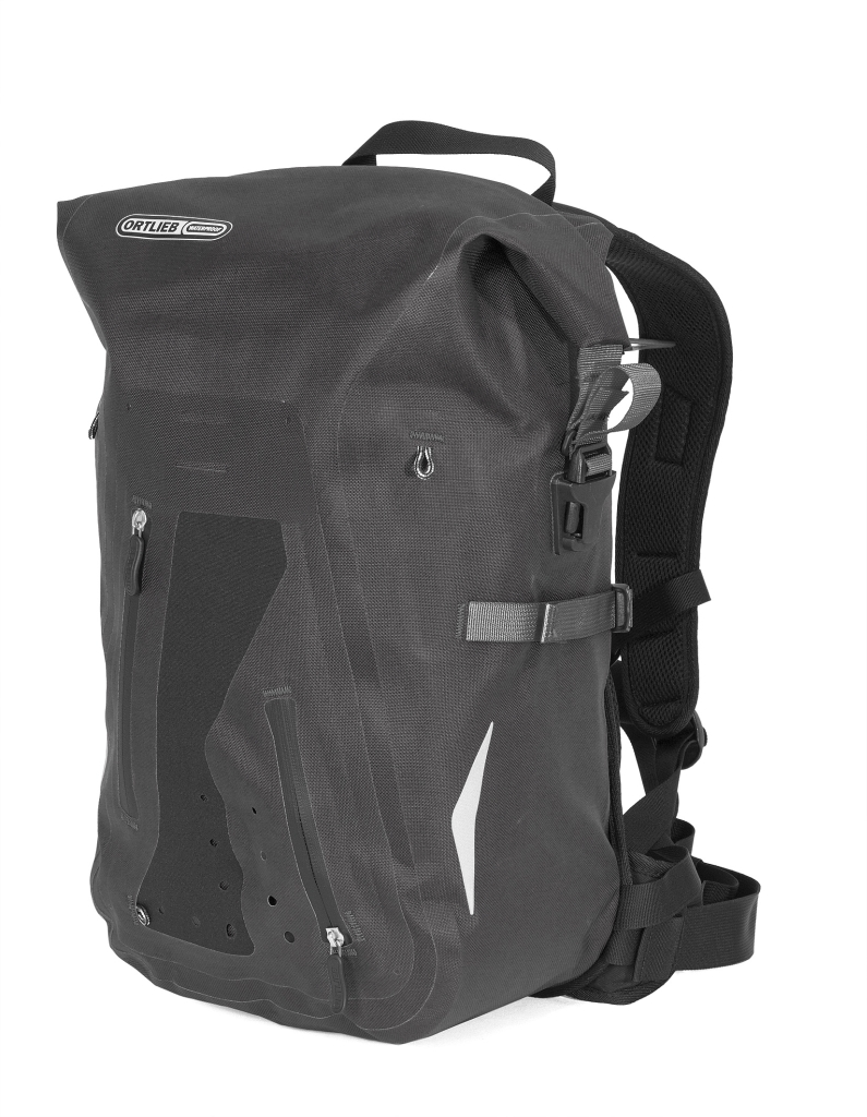 Ortlieb Packman Pro 2 schwarz-30