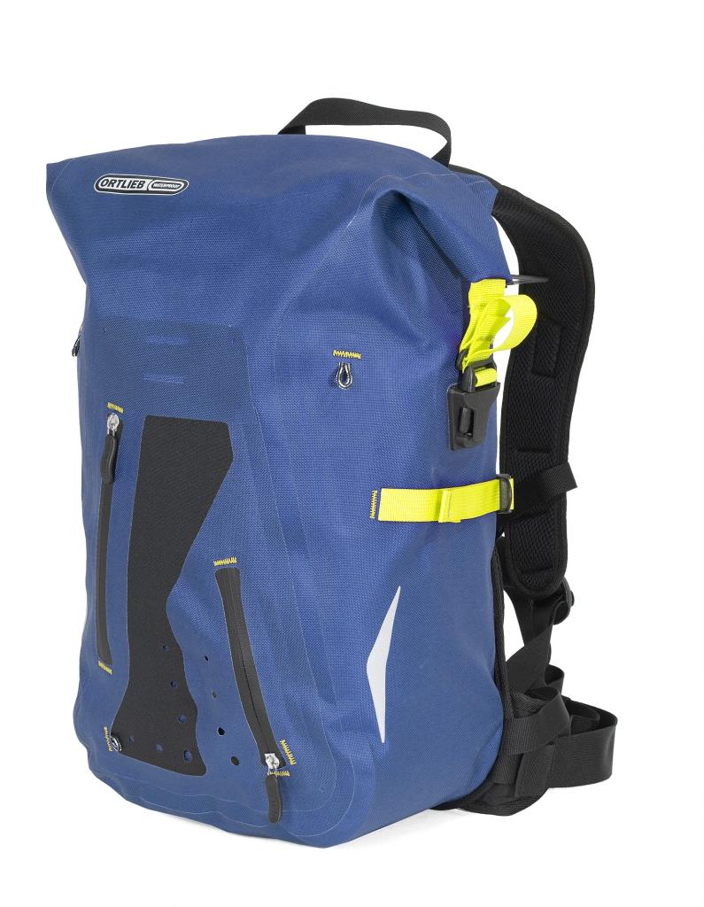 Ortlieb Packman Pro 2 stahlblau-30