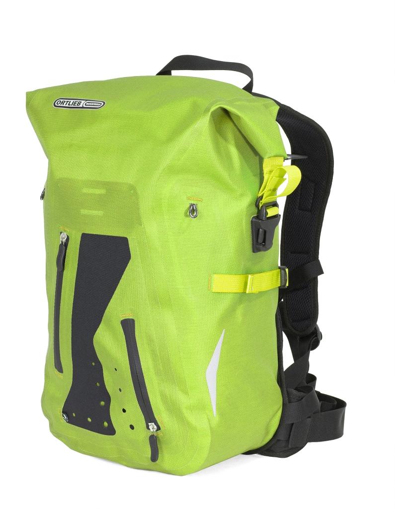 Ortlieb Packman Pro 2 limone-30