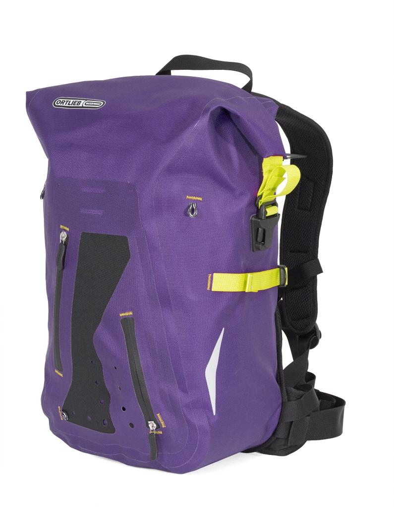 Ortlieb Packman Pro 2 violett-30