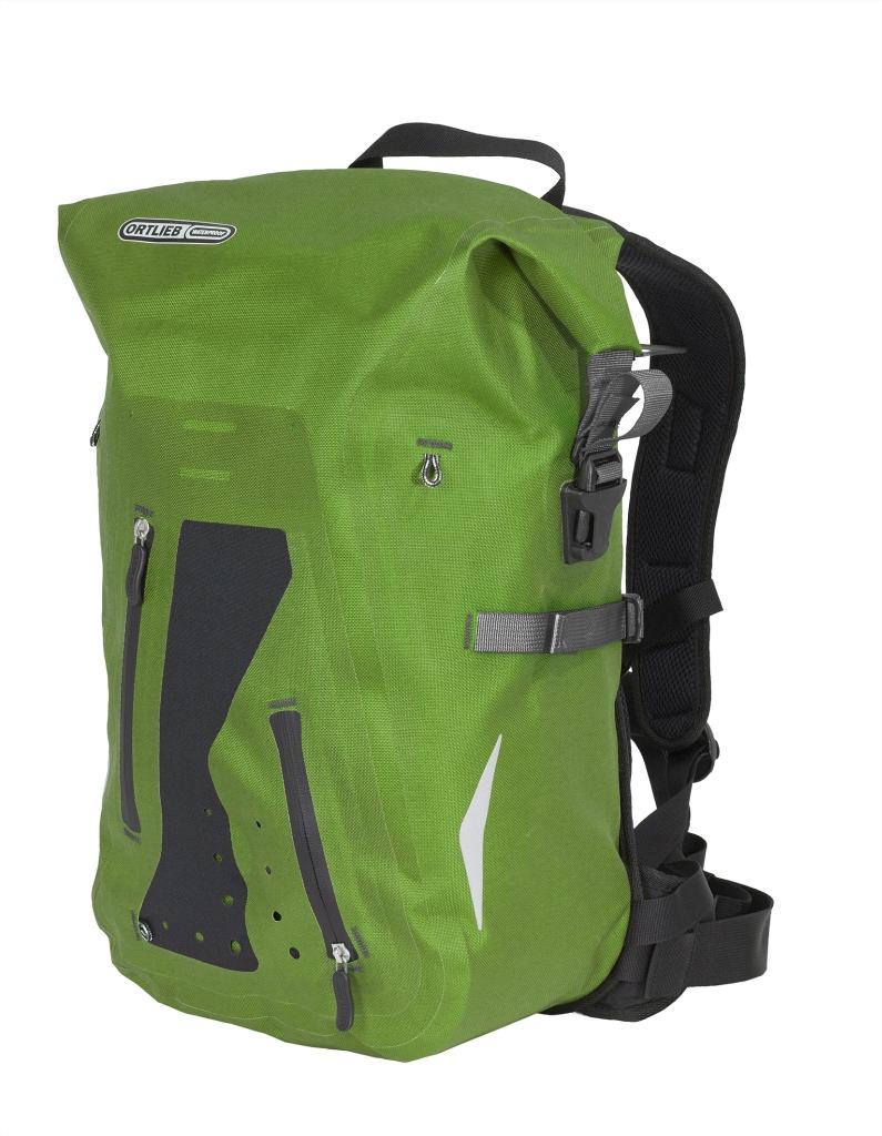 Ortlieb Packman Pro 2 moosgrün-30