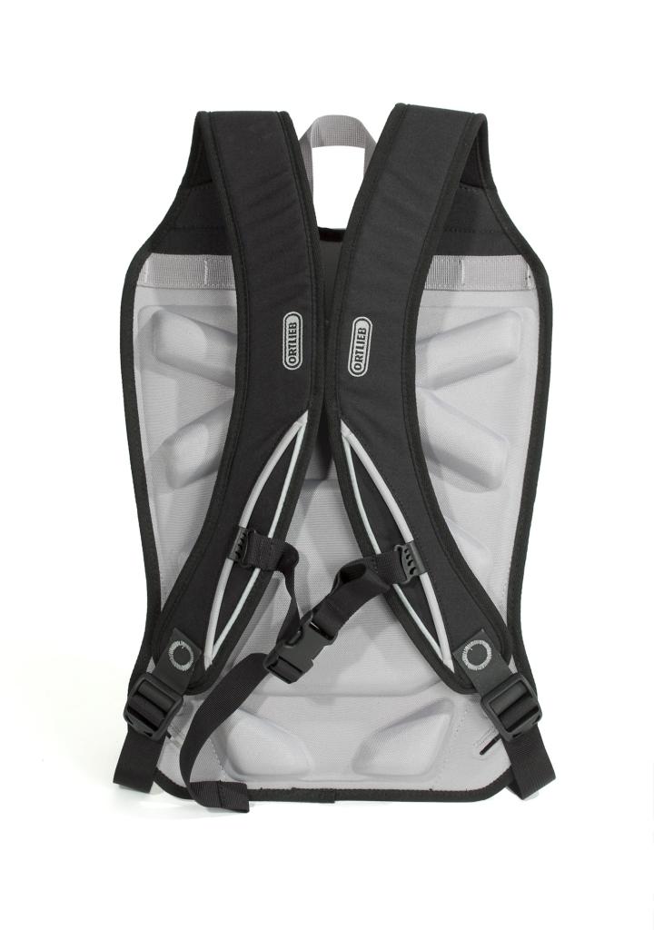 Ortlieb Tragesystem Für Radtaschen schiefer schwarz-30