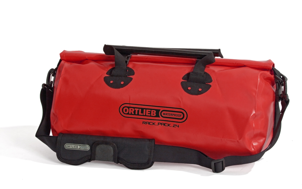 Ortlieb Rack-Pack PD620 S 24 L rot-30
