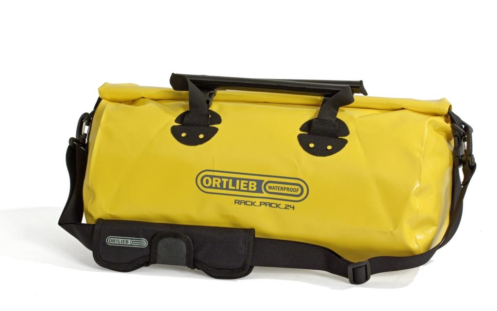 Ortlieb Rack-Pack PD620 S – 24 L gelb-30