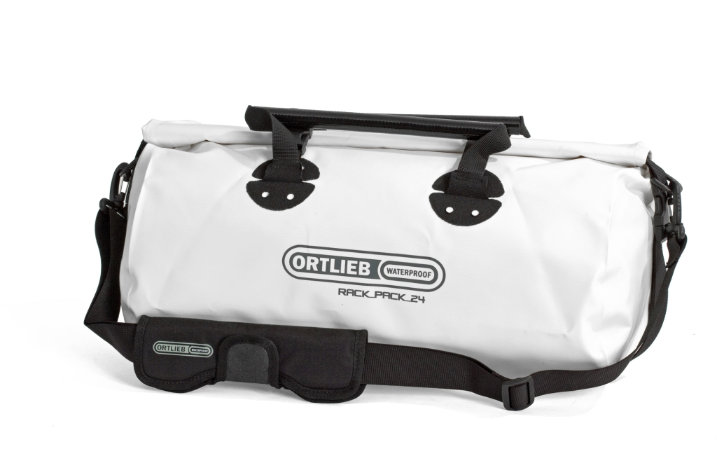 Ortlieb Rack-Pack PD620 S – 24 L weiss-30