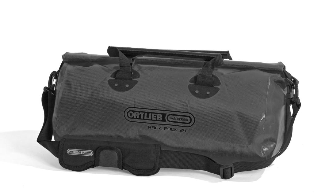 Ortlieb Rack-Pack PD620 S – 24 L asphalt-30