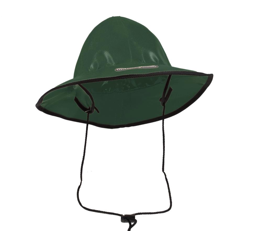 Ortlieb Ortlieb Regenhut grün-30