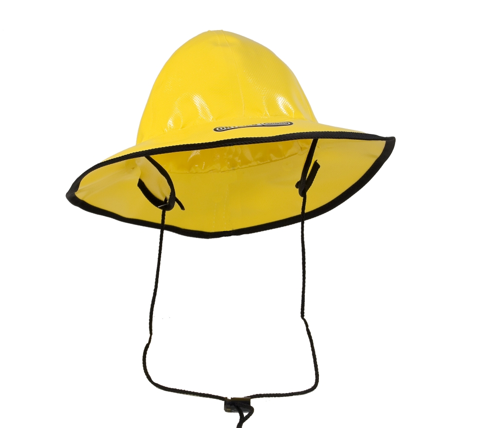 Ortlieb Ortlieb Regenhut gelb-30