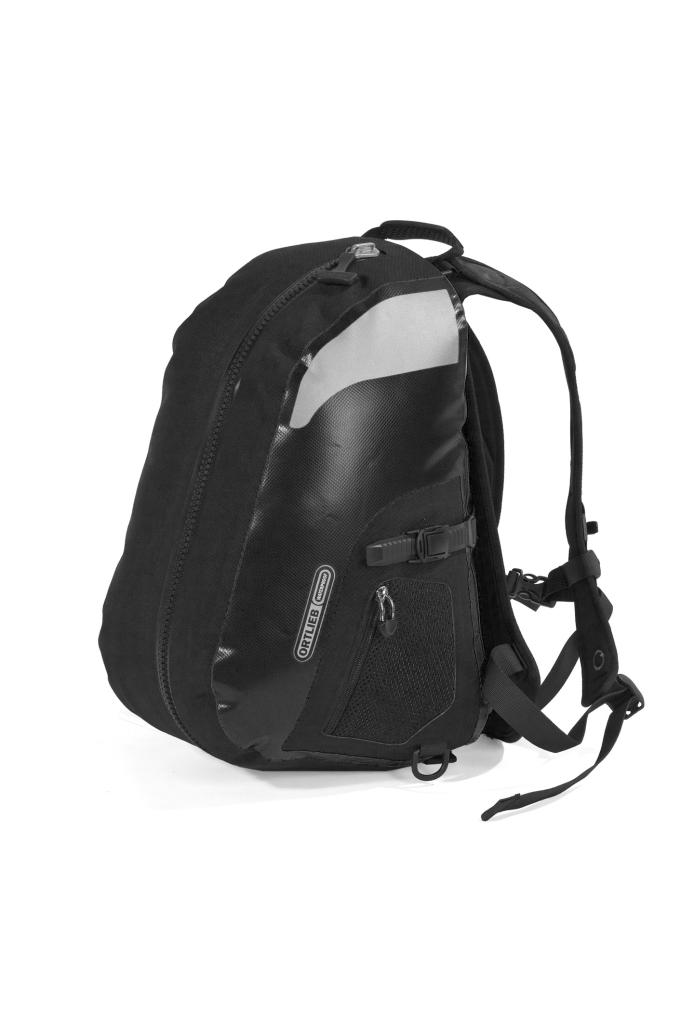Ortlieb Liegerad Und Scooterbike Rucksack schwarz-30