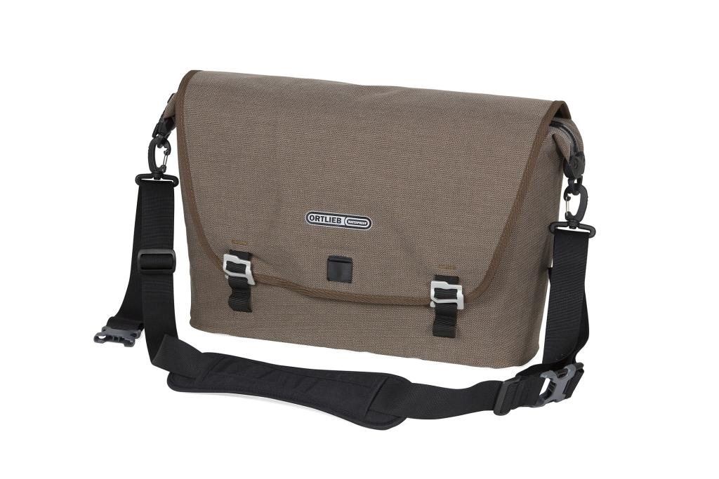 Ortlieb Reporter-Bag Urban Line L coffee-30