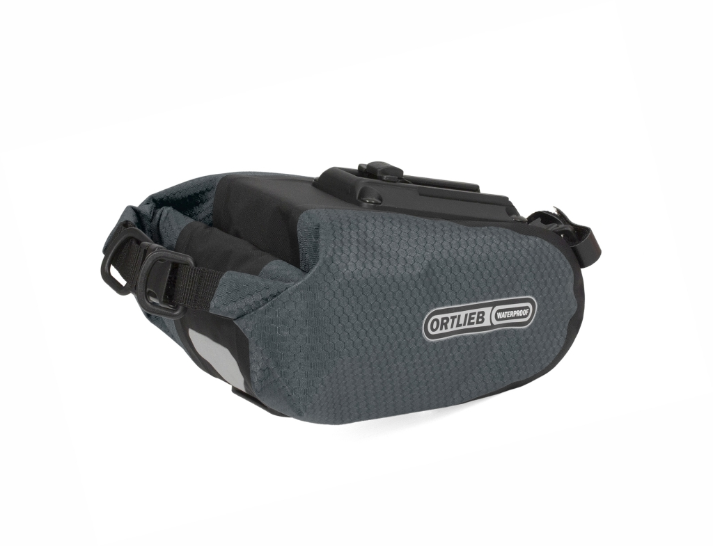 Ortlieb Saddle-Bag S schiefer schwarz-30