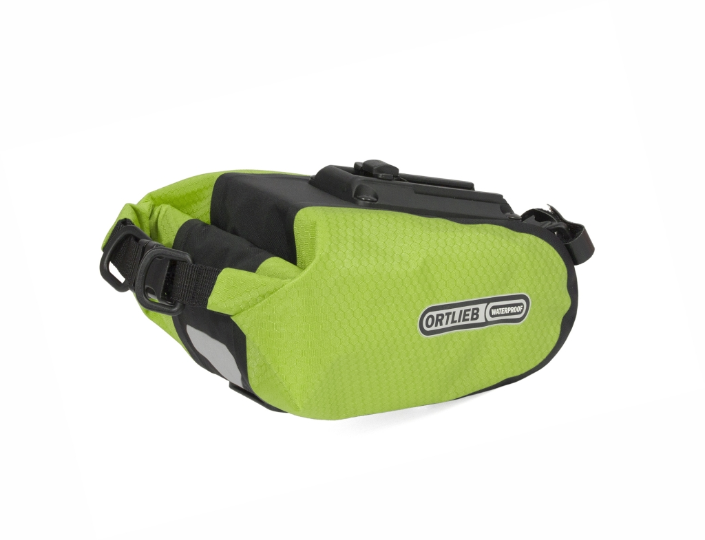 Ortlieb Saddle-Bag S limone schwarz-30