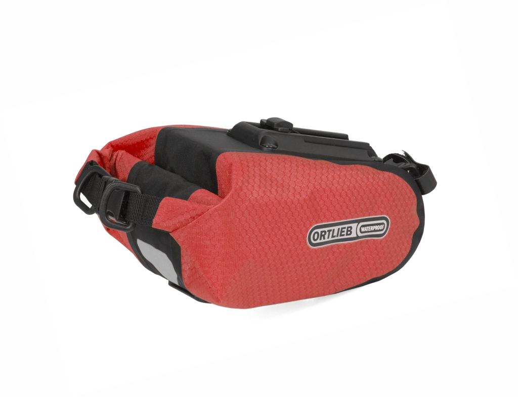 Ortlieb Saddle-Bag S signalrot-schwarz-30