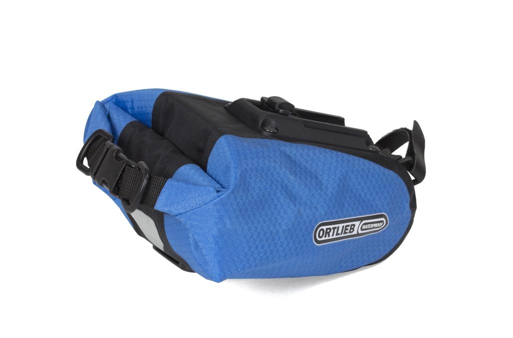 Ortlieb Saddle-Bag M ozeanblau schwarz-30