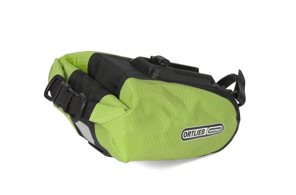 Ortlieb Saddle-Bag M limone schwarz-30