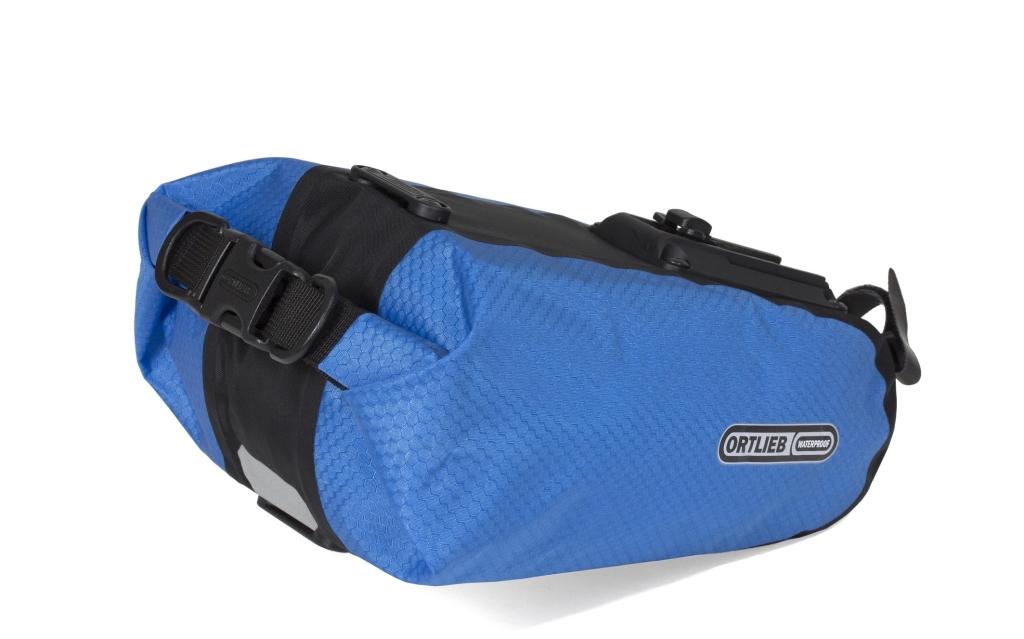 Ortlieb Saddle-Bag L ozeanblau schwarz-30