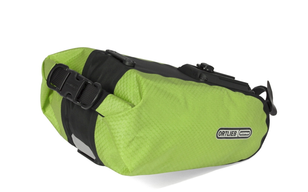 Ortlieb Saddle-Bag L limone schwarz-30