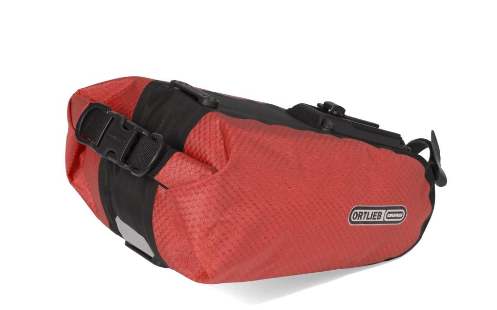 Ortlieb Saddle-Bag L signalrot-schwarz-30