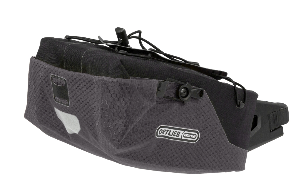 Ortlieb Seat Post Bag M schiefer schwarz-30