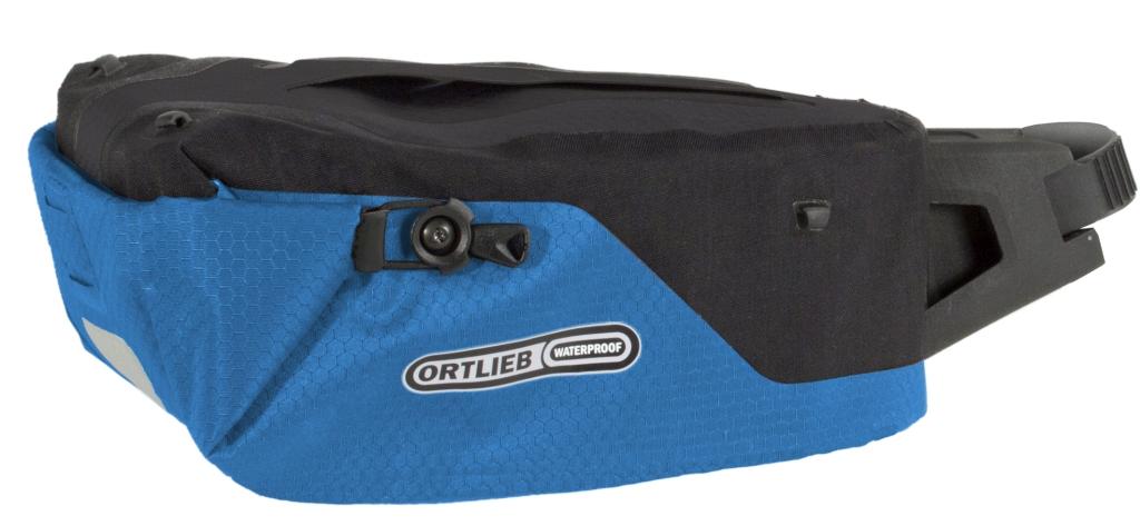 Ortlieb Seat Post Bag M ozeanblau schwarz-30