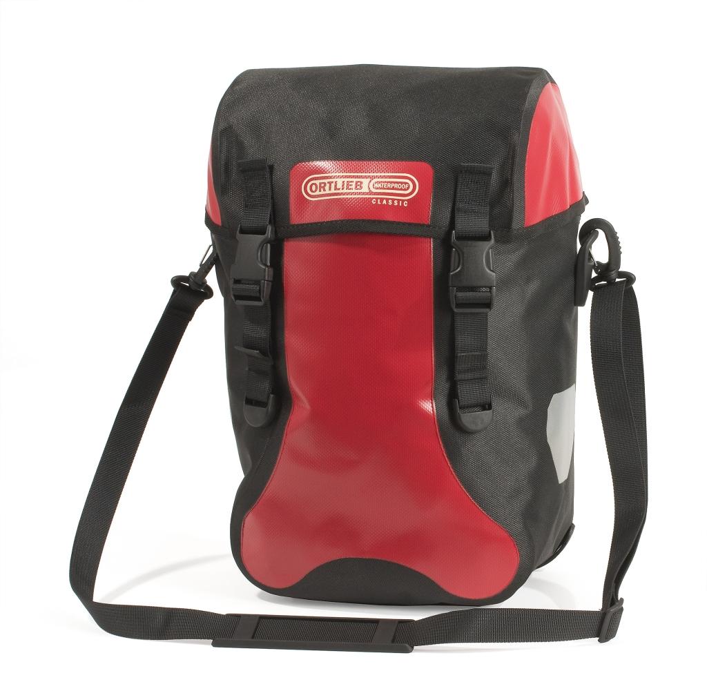 Ortlieb Sport-Packer Classic Paar rot schwarz-30