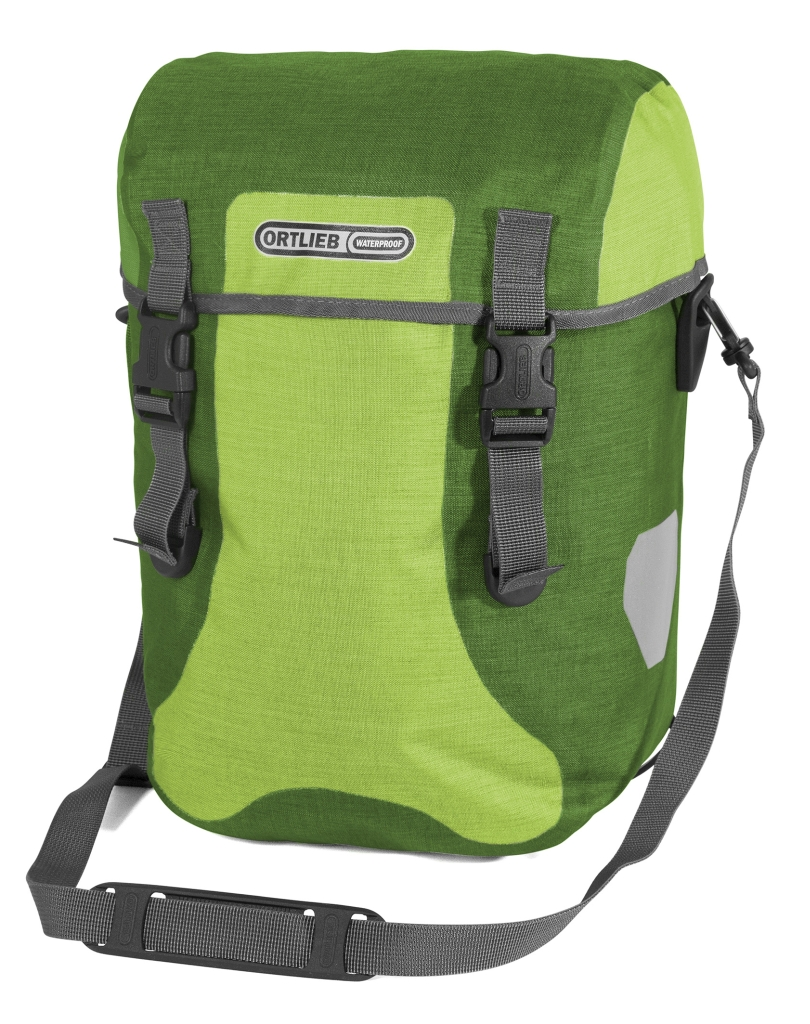 Ortlieb Sport-Packer Plus – QL2.1 Paar limone-moosgrün-30