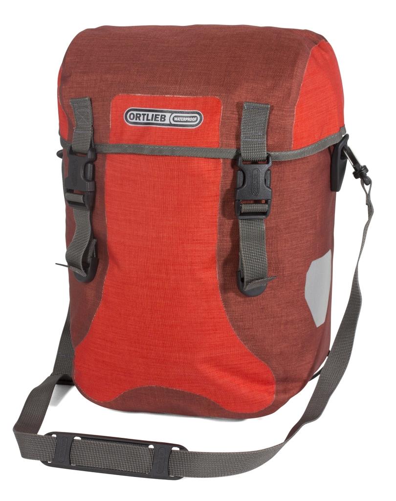 Ortlieb Sport-Packer Plus – QL2.1 Paar signalrot dark chili-30